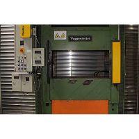 H Frame Hydraulic Press VOGGENREITER KP 400 KN