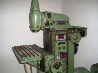 Werkzeugfräsmaschine MACMOM M 100