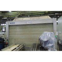 Горизонтальный расточный станок UNION TC 110