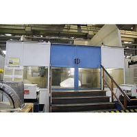 Горизонтальный расточный станок WOTAN B 120 MNC-AC CUTMAX 2
