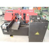 Band Saw Machine AMADA HA 250 II