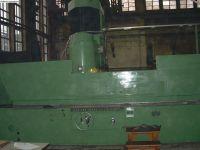 Bruska rovinná WMW SFS 630x2000