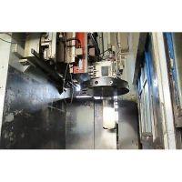 Вертикальный токарно-револьверный станок с ЧПУ (CNC) DUPLO DIAMANT 50 TV/4