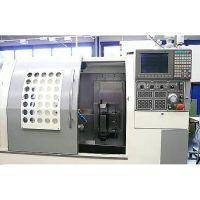 Tokarka CNC MUEGA GT 2-25