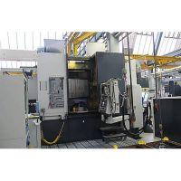 Tokarka karuzelowa CNC PITTLER PV 800