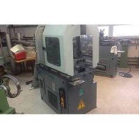 Single Spindle Automatic Lathe PMT A 60