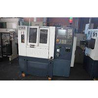 Tokarka CNC SPINNER SB / A-V2 CNC