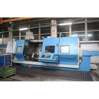 Tokarka CNC VOEST ALPINE WNC 700 S
