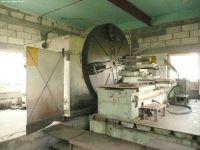 Facing Lathe KRAMATORSK 1A 693