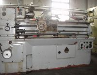 Universal Lathe FAMOT TUM - 25 1967-Photo 2