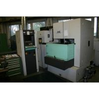 Wire Electrical Discharge Machine AGIE AGIECUT 200 D SF