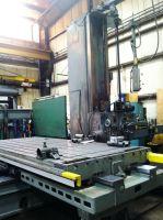 Horizontal Boring Machine GIDDINGS LEWIS 70 A-DP 5-T