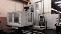 Máquina de perfuração horizontal MILLTRONICS HMC 70