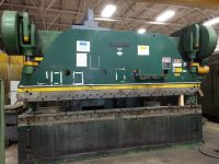 Mechanical Press Brake CINCINNATI SERIES 9
