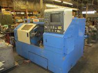 CNC-Drehmaschine MAZAK QUICKTURN 15 N