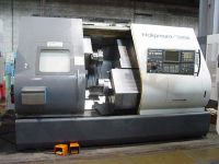 CNC Lathe NAKAMURA TOME WT-300 MMSY