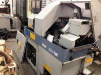Automat tokarski CNC STAR SA-12