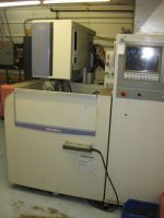 Wire Electrical Discharge Machine MITSUBISHI FX 10 K 1999-Photo 3