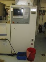 Wire Electrical Discharge Machine MITSUBISHI FX 10 K 1999-Photo 4