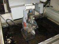 Wire Electrical Discharge Machine MITSUBISHI FX 10 K 1999-Photo 5