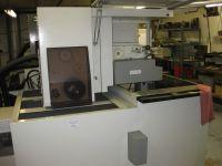 Wire Electrical Discharge Machine MITSUBISHI FX 10 K 1999-Photo 7
