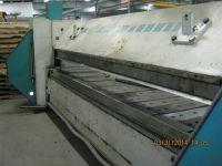 CNC Folding Machine FASTI 225-40-3