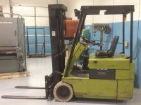 Front Forklift CLARK TM-15