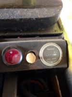 Wózek widłowy boczny CLARK NP 300-40 T 1976-Zdjęcie 5