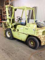 Front Forklift CLARK C 500 Y 80