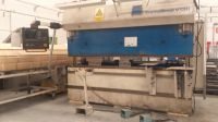 CNC Hydraulic Press Brake TRUMPF Trumabendend V 130