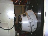 Frezarka obwiedniowa KLINGELNBERG OERLIKON S 35 1993-Zdjęcie 4