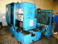 Gear Hobbing Machine TOS OFA 32 A