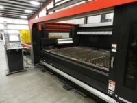 3D Laser MAZAK STX510 2002-Photo 2