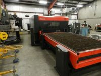 3D Laser MAZAK STX510 2002-Photo 4