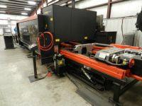 3D laser MAZAK STX510