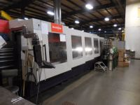 2D laser BYSTRONIC BYSPEED 4020
