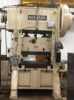 Excentrický lis NIAGARA SA 2-150-42-36