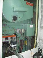 H Frame Hydraulic Press NIAGARA PD2-35-36-15 1981-Photo 2