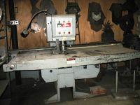 Punching Machine W.A. WHITNEY 635-A