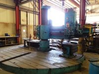 Radial Drilling Machine CINCINNATI 6 E