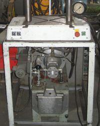 Prasa hydrauliczna wysięgowa EIGENBAU 6 T 1990-Zdjęcie 3