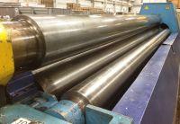4 Roll Plate Bending Machine M G WH 510 C 2004-Photo 6