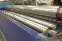 4 Roll Plate Bending Machine M G WH 510 C 2004-Photo 7