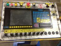 4 Roll Plate Bending Machine M G WH 510 C 2004-Photo 9