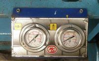 4 Roll Plate Bending Machine M G WH 510 C 2004-Photo 10