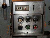Mechanické tabulové nůžky CINCINNATI 1810 1964-Fotografie 2