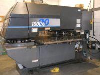 Revólver punch press STRIPPIT 1000 XP 20