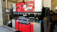 CNC hydraulický ohraňovací lis AMADA RG 5020 M2