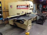 Punching Machine STRIPPIT SG750