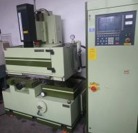 Sinker Electrical Discharge Machine SURE FIRST ZPNC - 408